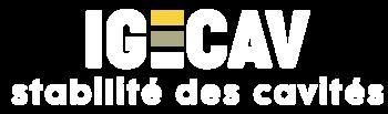 IGECAV Logo